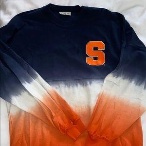 Syracuse Spirit Jersey